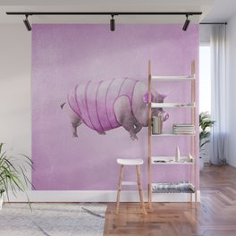 Child Star Grown Up Wall Mural