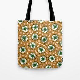 Carousel Amber Tote Bag