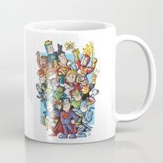 costume party Coffee Mug
