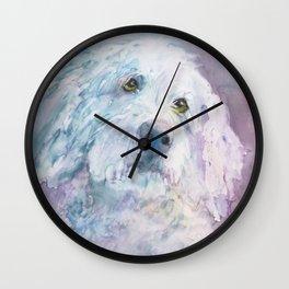 Lizzie Wall Clock