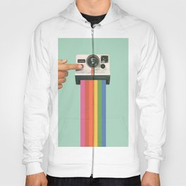 Take a Picture. It Lasts Longer. Hoody