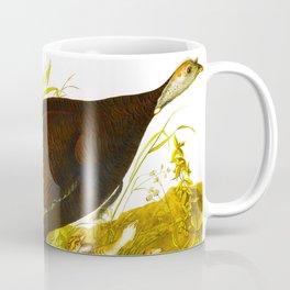 Great American Hen Coffee Mug
