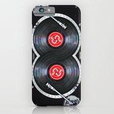 SoloSoyUnPincheDisco iPhone 6s Slim Case
