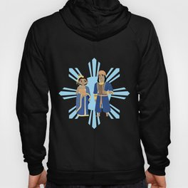 Philippines: Nobles and Royals Hoody