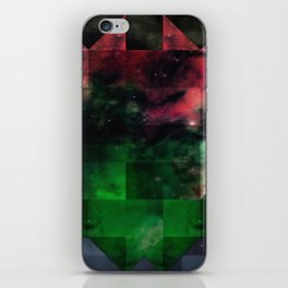 UNDEFINED iPhone Skin