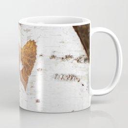 I Found LOVE In The Woods Coffee Mug