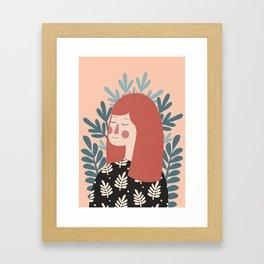 Forever Daydreaming Framed Art Print