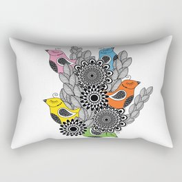 pattern 79 Rectangular Pillow