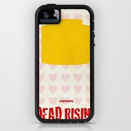 Capcom's Dead Rising iPhone Case