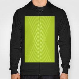 Green Intertwine Hoody