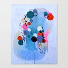 Impromptu No.3 Canvas Print