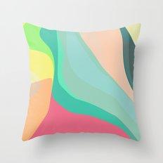 Wonderful life Throw Pillow
