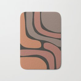 Shape Study V Bath Mat