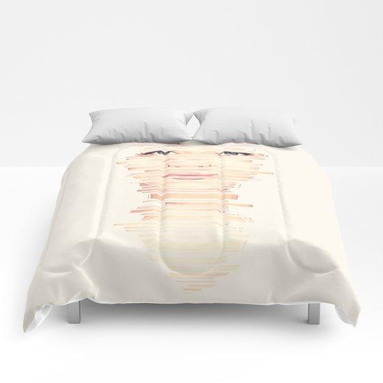Fragments #2 Comforters