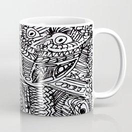 Doodle1000 Coffee Mug