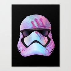Finn's Choice Canvas Print