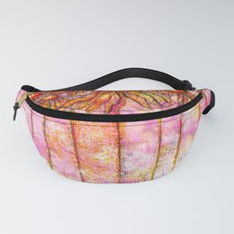 Fire canopy Fanny Pack