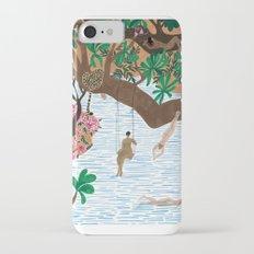 The Jungle Beach Slim Case iPhone 7