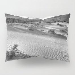 """Windy sunset"". Cabo Pillow Sham"
