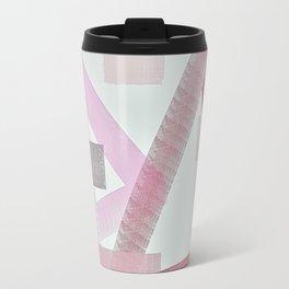 Abstract collection 102 Travel Mug