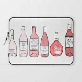 Summer of Rose Laptop Sleeve