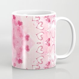 """The Suitor's Plea"" Kaleidoscope 4 by Angelique G. @FromtheBreathofDaydreams Coffee Mug"