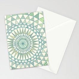 Doily Stationery Cards