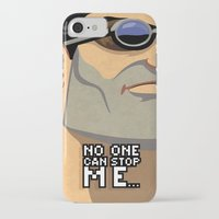 ben giles iPhone & iPod Cases featuring Ben by Be Yourself