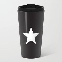Star by Friztin Travel Mug