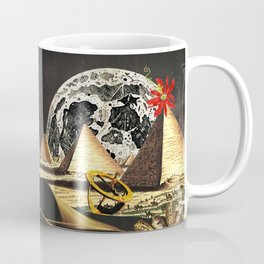 Once a Fertile Land Coffee Mug