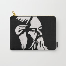 Rabindranath Tagore Carry-All Pouch