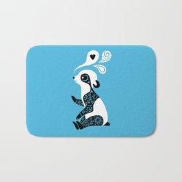 Panda 3 Bath Mat
