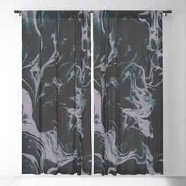Subconscious Blackout Curtain