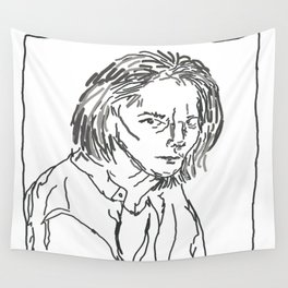 RIV Wall Tapestry