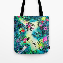 Searching for hoMe Tote Bag