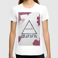 30 seconds to mars T-shirts featuring 30 Seconds of Mars Watercolor by sky0323