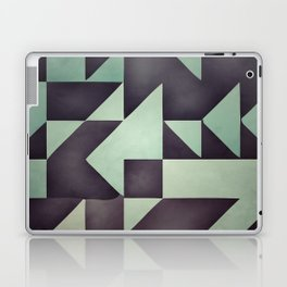 :: geometric maze VIII :: Laptop & iPad Skin