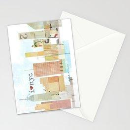 I love NYC Stationery Cards