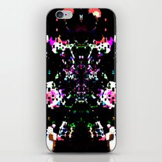 CREATION-MUST-HAVE-END iPhone & iPod Skin
