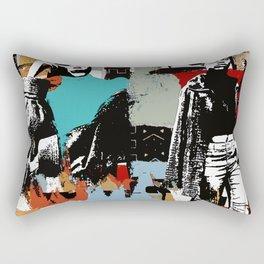 STYLE Rectangular Pillow