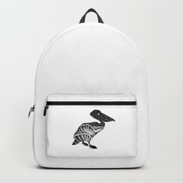 THE PELICAN AND THE SEA Backpack