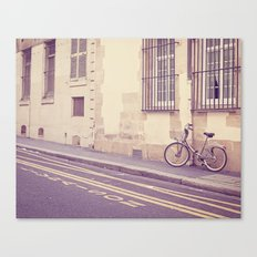 Special Delivery Canvas Print
