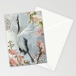 Flying Elegant Stationery Cards