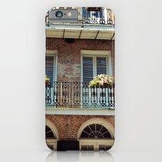 NOLA Balcony iPhone 6s Slim Case