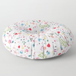 Lille Floor Pillow
