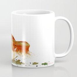 HORSES -Wild mountain pony Coffee Mug