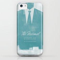 The National - Blue Blazered Slim Case iPhone 5c