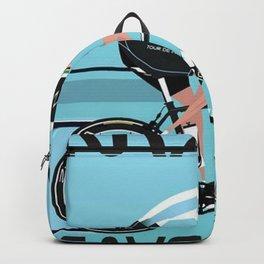 mark cavendish  Backpack