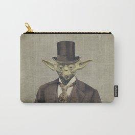 Sir Yodington  Carry-All Pouch