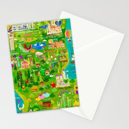 Imagine Nation Stationery Cards